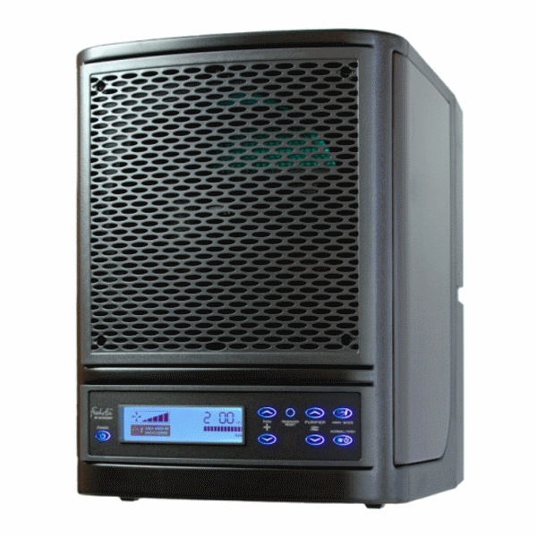 Alpine Fresh Air alpine air products air purifier systems  at n-0.co