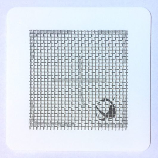 Ozone Plate Original